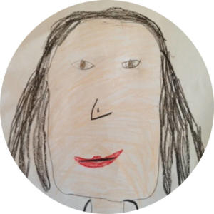 Lisa Bennet, PhD. Illustration
