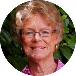 Ann Wanger